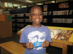 Caleb-library-card